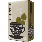 Clipper Organic Nettle Cleansing Infusion 20 påsar