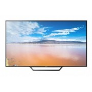 Sony Smart TV Bravia LED KDL-32W600D 32'', HD, Widescreen, Negro