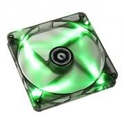 Ventilator 140 mm BitFenix Spectre Green LED PWM