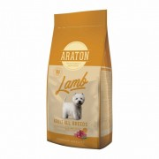 Araton Dog Adult Lamb & Rice, 15 Kg