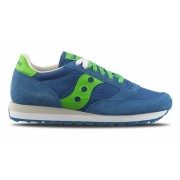 Saucony Jazz O' - sneakers - uomo - Blue/Green
