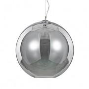 Lampa wisząca Nemo 094137 Ideal Lux szklana designerska oprawa wisząca