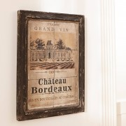 LOBERON Bild Chateau Bordeaux