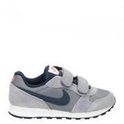 Nike MD Runner 2 lage sneakers grijs