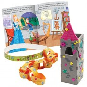 Educational Insights Educational Insight Once Upon a Craft - Rapunzel Educational Craft