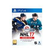 NHL 17   PlayStation 4