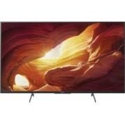 Televizor LED 123.2 cm Sony 49XH8596 4K Ultra HD Smart TV Android