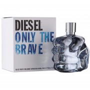 DIESEL ONLY THE BRAVE 75 ML EDT HOMBRE