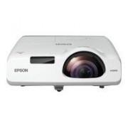 Epson EB 520 -Proyector LCD-2700 lúmens-1024x768-4:3-