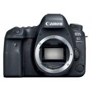 Canon Camara digital reflex canon eos 6d mark ii body (solo cuerpo) cmos/ 26.2mp/ digic 7/ 45 puntos de enfoque/ wifi/ bluetooth/ gps