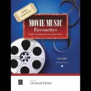 Universal Edition Movie Music Favourites