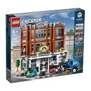Lego Creator - Eckgarage