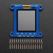 "Modul Adafruit cu Display cu Memorie SHARP - 1.3"" 168 x 144"