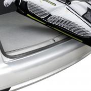 Защитно фолио за автомобилна броня / защита на лаково покритие Audi A4 Avant 2008-2015 Безцветно, 112,5x15см
