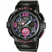 Дамски часовник Casio Baby-G BGA-190-1BER