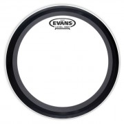 "Fata toba mare Evans 20"" EMAD Coated Bass Drum"