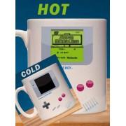 Paladone Nintendo - Game Boy Heat Change Mug