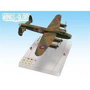 Wings Of Glory Wwii: Avro Lancaster B Mk. Iii Dambuster