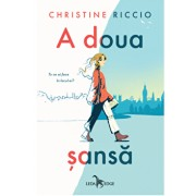 A doua sansa/Christine Riccio