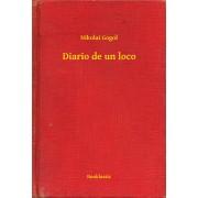 Diario de un loco (eBook)