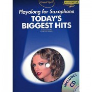 Music Sales Guest Spot Today's Biggest Hits Play-Along
