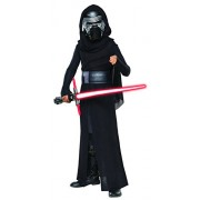 Star Wars: The Force Awakens Child's Deluxe Kylo Ren Costume, Small