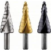Bosch BURGHIU IN TREPTE HSS-TiN 4-20 MM, 9 TREPTE - BSH-2608597526