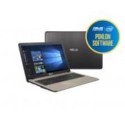 """Laptop Asus X540LA-XX1007 15.6"""",Intel DC i3-5005U/4GB/500GB/Intel HD 5500/BT/HDMI"""