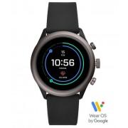 Relógio Smartwatch Fossil Sport Grafite FTW4019/8FI