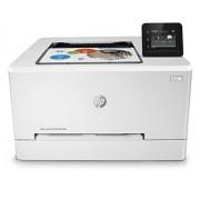 HP Color Laserjet Pro M254nw Kleurenlaserprinter, WLAN, LAN, wit