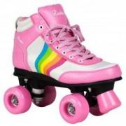 Ролкови кънки Forever Rainbow - V2 Pink, Rookie, 6580002068
