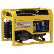 Generator pe benzina Stager GG7500 E+B