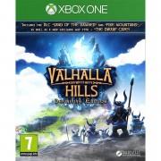 Daedalic Entertainment Valhalla Hills Definitive Edition