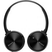 Sony MDR-ZX330 Bluetooth NFC Externos de diadema, A