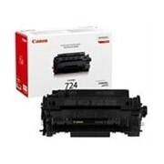 Canon 724 toner negro (Canon CRG-724)