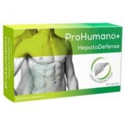 Hepato defense 20cps PROHUMANO+
