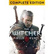 THE WITCHER 3: WILD HUNT (GOTY EDITION) - XBOX ONE - XBOX LIVE - MULTILANGUAGE - EU