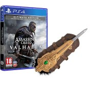 Assassins Creed Valhalla - Ultimate Edition - PS4 + Eivors Hidden Blade