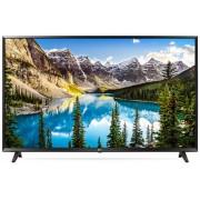 "LG 43UJ6307 43"" 4K UltraHD TV, 3840x2160, DVB-T2/C/S2, 1600PMI, Smart webOS 3.5, Active HDR, 360 VR, WiDi, WiFi 802.11ac, Bluetooth, Miracast, LAN, CI, HDMI, USB, TV Recording Ready, Havana gray"