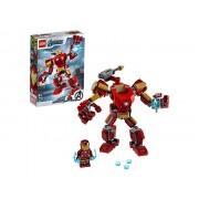 76140 Robot Iron Man