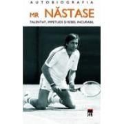 Mr. Nastase (cu colita filatelica)