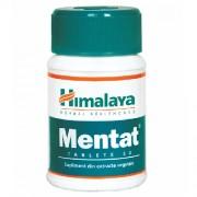 Mentat 50 Cpr Himalaya Herbals
