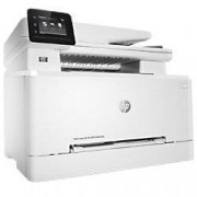 HP LaserJet Pro M283fdn Colour Laser All-in-One Printer A4