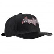 Batman baseball sapka - Logo Arkham Knight - Black - LEGEND - ACARKAGCP001