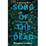 Song of the Dead. An eerie Scottish murder mystery (DI Westphall 1), Paperback/Douglas Lindsay