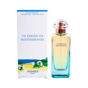 Hermes Un Jardin En Mediterranee Eau de Toilette