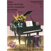 Oostendorp Alfred's Pianomethode Volwassen beginners Niveau 1