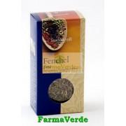 Condiment Fenicul BIO 40 gr Sonnentor