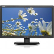 "Lenovo ThinkVision E2224 21.5"" Zwart Full HD"