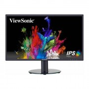 ViewSonic VA2719-SH Monitor Piatto per Pc 27'' Full Hd Ips Nero